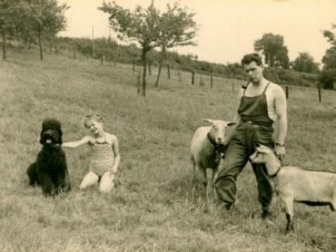 Leni, la vie après la mort – Ardennes 1944